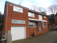 4 bedroom Detached home for sale in Northop Road...