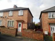 semi detached home for sale in Park Avenue, Flint, CH6