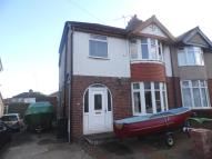 3 bed semi detached house for sale in First Avenue, Flint, CH6