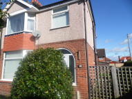 semi detached home in Second Avenue, Flint, CH6