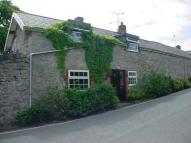 Cottage to rent in Bryntirion Road, Bagillt...