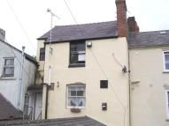 2 bed Flat in High Street, Holywell...