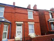 2 bedroom Terraced house to rent in Park Avenue, Flint, CH6