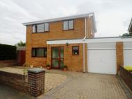 Detached property in Lawnt Y Pentre...