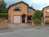 3 bed Detached house for sale in Tir Wat, Mynydd Isa, CH7