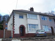 3 bed semi detached home in Windsor Park, Carmel, CH8