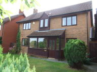 4 bed Detached home to rent in Ffordd Dolgoed, Mold, CH7