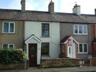 2 bedroom Terraced house to rent in MILL LANE, Buckley, CH7