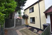 Brunswick Road End of Terrace house to rent