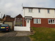 2 bed semi detached property in Pen Y Glyn, Bagillt, CH6