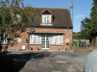 Bungalow to rent in Church Lane, Alton