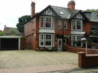 semi detached home for sale in Chirk
