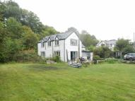 Detached house for sale in Bersham