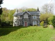5 bed Detached property in Glynceiriog