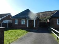 Detached Bungalow for sale in Caergwrle