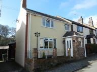 2 bed semi detached property for sale in Penycae