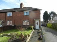 2 bedroom Terraced house for sale in Overton