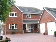 4 bed Detached house for sale in Kinmel Bay