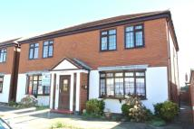 1 bed Flat to rent in St James Road, Blackpool...