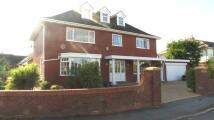 5 bedroom Detached house in Hardhorn Road...