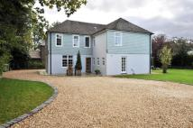 4 bedroom Detached home for sale in Beaucroft Road, Wimborne...