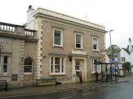 Flat for sale in West Borough, Wimborne...
