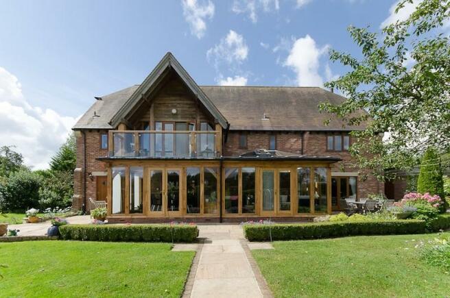 Horton Dorset Property For Sale