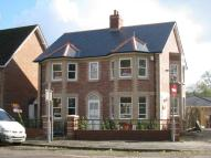 3 bedroom new home in Station Road, Wimborne...