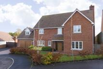 4 bed Detached property in Portmore Close...