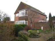 Flat for sale in Walford Close, Wimborne...