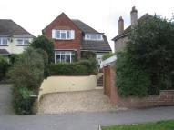 3 bed Detached home in Oakley Hill, Wimborne...