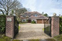 4 bed Detached property for sale in Golf Links Road...