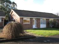 Semi-Detached Bungalow in Merley, Wimborne, BH21