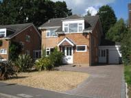 4 bed Detached house in Cutlers Place, Colehill...