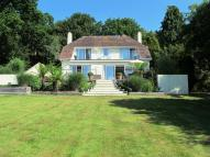 Detached property for sale in Corfe Lodge Road...