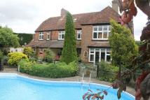 5 bedroom Detached property for sale in Walford Close, Wimborne...