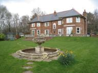 Detached property in Roman Road, Broadstone...