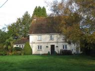 Cottage for sale in Fox Lane, Wimborne, BH21