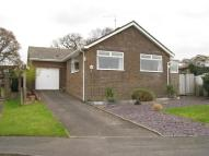 2 bed Detached Bungalow in Glendale Close, Wimborne...