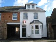 3 bed semi detached home for sale in West Borough, Wimborne...