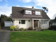 3 bed Detached property for sale in Yew Tree Close, Wimborne...