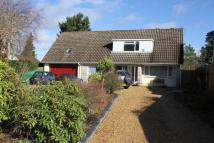 4 bedroom Detached house in Malmesbury Road...