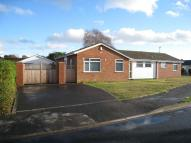 4 bed Detached Bungalow in Ellesfield Drive...