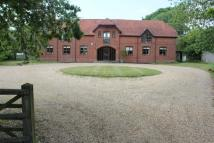 4 bedroom Detached house in Horton Road, Woodlands...