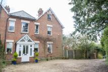5 bedroom semi detached house in Rowlands Hill, Wimborne...