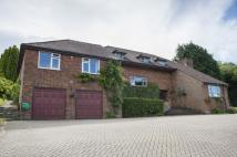 5 bedroom Detached property in SLOUGH LANE, Horton, BH21