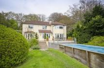 4 bedroom Detached property in Corfe Lodge Road...