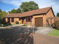3 bed Detached Bungalow for sale in ST. MARGARETS CLOSE...