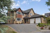 Abbey Gardens Detached house for sale