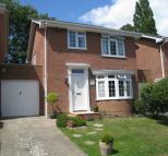 ASHDENE CLOSE Link Detached House for sale